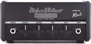 Hughes & Kettner Spirit of Rock Nano Mini Amp Head