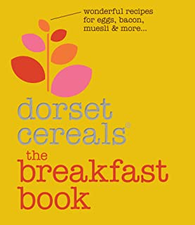 dorset cereals recipes