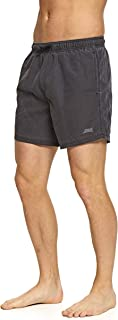 Zoggs Men's Mosman Washed Swim Shorts
