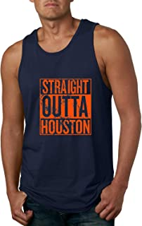 Wild Bobby Straight Outta Hometown Pride Fantasy Baseball Fans | Mens Sports Fan Graphic Tank Top