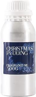 Mystic Moments   Kerst Pudding Geur Olie - 500g