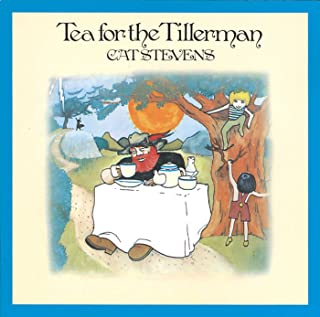 Best cat stevens tea for Reviews