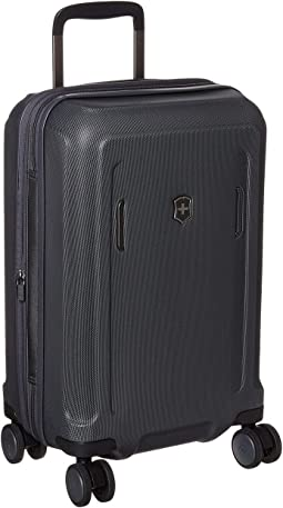 Werks Traveler 6.0 Frequent Flyer Hardside Carry-On