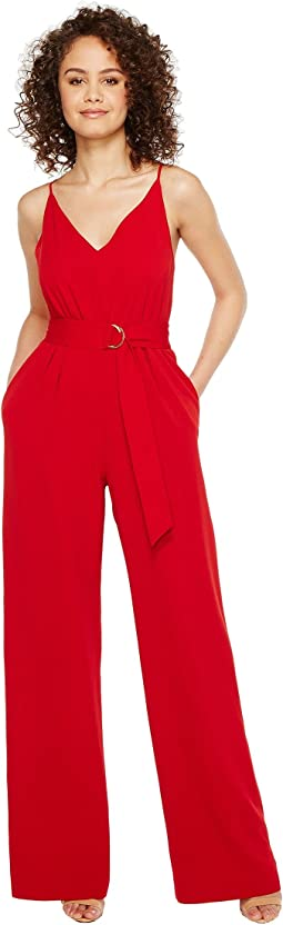 2-Ply D-Ring Jumpsuit