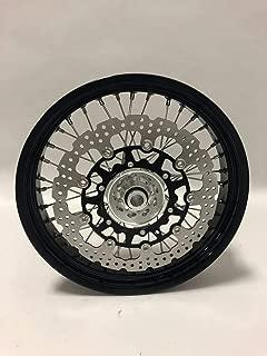 Front Dirt Bike Wheel 3.5 x 17 Warp 9
