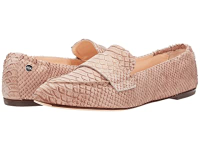 AGL Softy Moccasin (Poudre Pink) Women