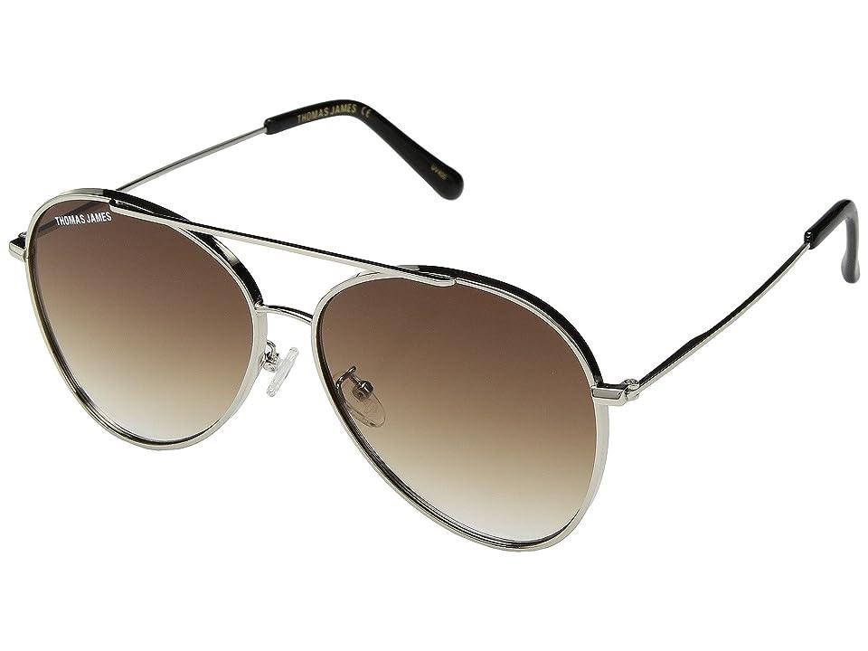 THOMAS JAMES LA by PERVERSE Sunglasses - THOMAS JAMES LA by PERVERSE Sunglasses James