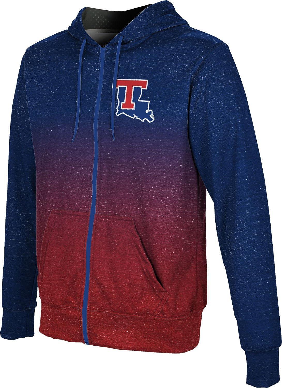 ProSphere Louisiana Tech NEW University Zipper Hoodie OFFer Boys' School