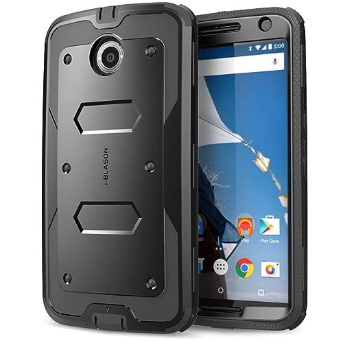 huge selection of f49b5 b7824 Otterbox Case for Nexus 6 Phone: Amazon.com