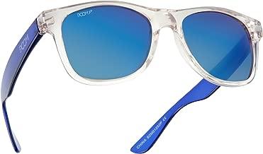 BOOM Nexus Premium Polarized Sunglasses for Men and Women by Dimensional Optics