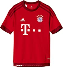 lewandowski jersey youth
