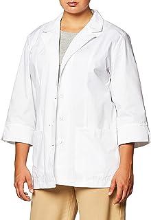 "Cherokee Women's Scrubs 3/4 Sleeve 29"" Lab Coat"
