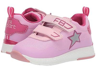 Naturino Falcotto Dodo SS19 (Toddler/Little Kid) (Pink) Girl