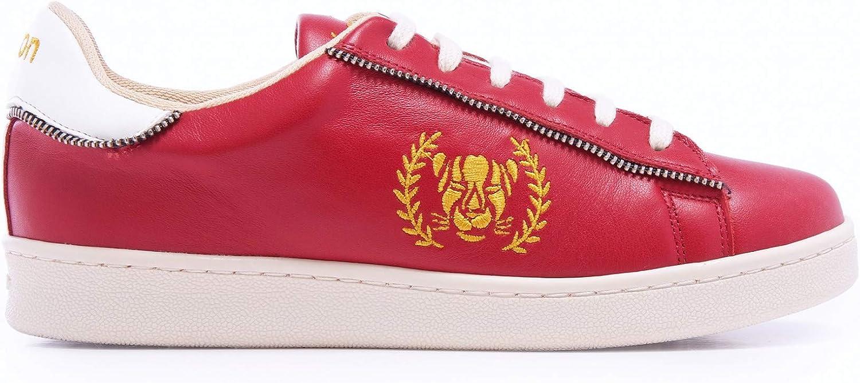 Xyon Revolution Botanic Sneakers Zapatilla Deportiva con Cordones women