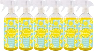 FABULOSA Antibacterial Lemon Sherbet, 500 ml