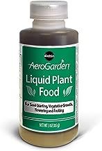 AeroGarden Liquid Nutrients (3 oz)