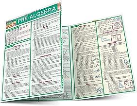 Best pre algebra guide Reviews