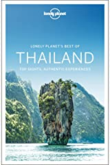 Lonely Planet Best of Thailand 3 (Best of Country) Paperback