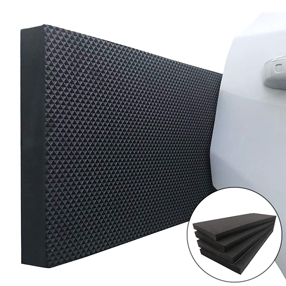 謙虚な高尚な著名なGarage Smith GWP02S 超厚い防水のガレージ壁プロテクター、ドイツで設計されています …