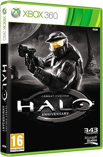 Halo: Combat Evolved - Anniversary [Edizione: Regno Unito]