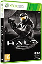 10 Mejor Halo Xbox 360 Precio de 2020 – Mejor valorados y revisados