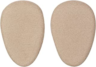 Shoes Inserts for Heels - Massage Gel Heel Cushion Pad - Relief from Foot Pain