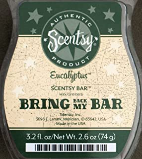 Best discontinued scentsy scents Reviews