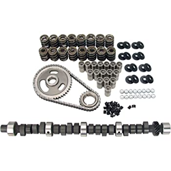 COMP Cams CL20-223-3 Xtreme Energy 224//230 Hydraulic Flat Cam and Lifter Kit for Chrysler 273-360