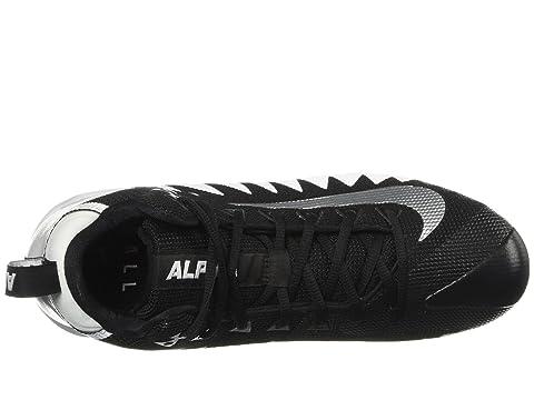 Menace Alpha Silver Black Nike Silver Metallic BlackWhite Mid Black Pro Metallic gTnwa