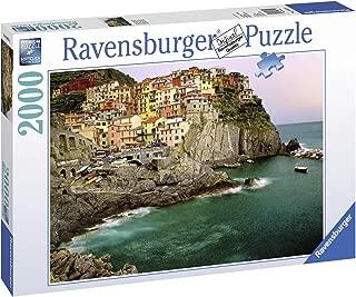 Best ravensburger puzzle 2000 cinque terre Reviews