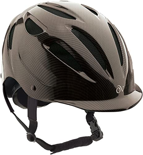 Ovation Equestrian-Helmets Protege Riding Helmet
