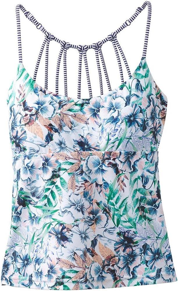 prAna Merrow Tankini Swim Tops