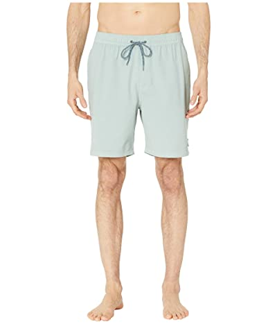 Rip Curl Sea Breeze Volley Swim Shorts (Teal) Men