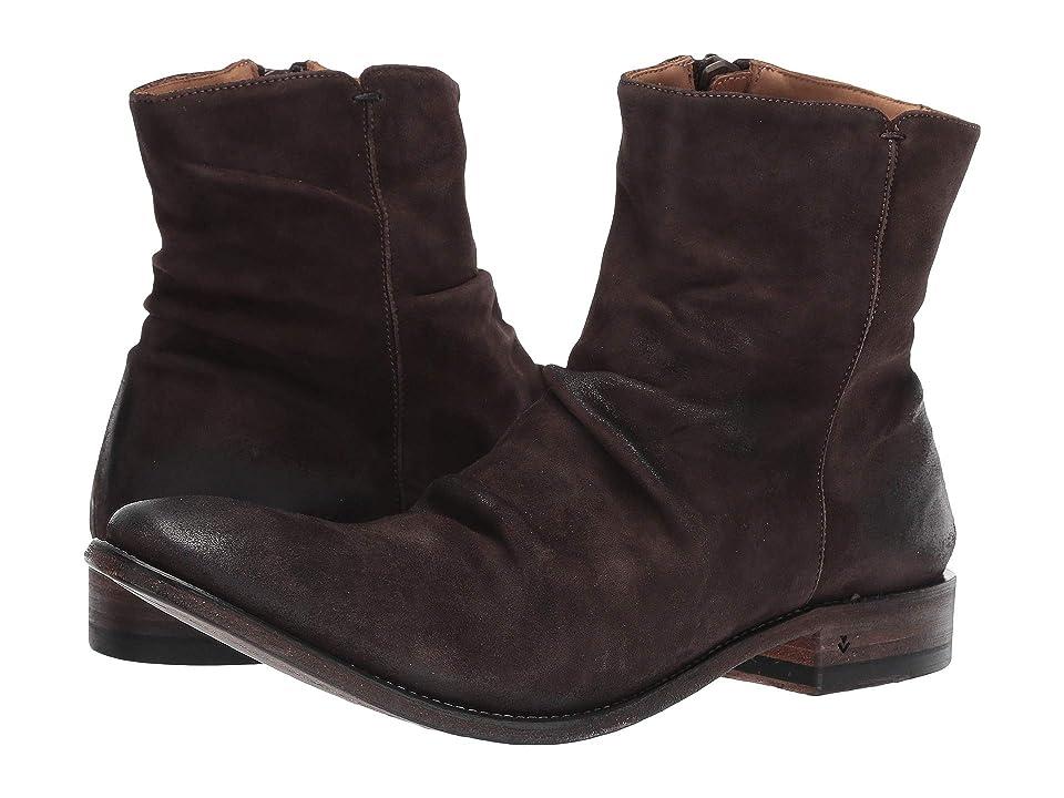 John Varvatos Collection Morrison Sharpei Boot (Espresso 1) Men