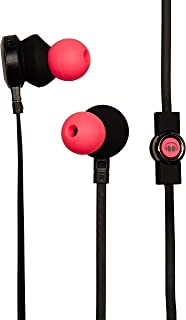 Best monster clarityhd high performance earbuds Reviews