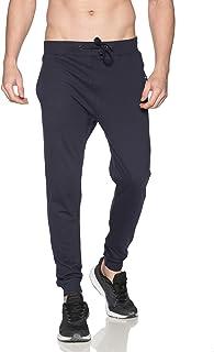 BLUE TYGA Men's Regular Fit Track pants