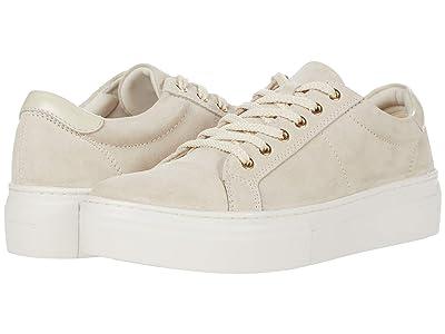 Vagabond Shoemakers Zoe Platform (Off-White) Women