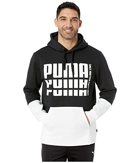f896ffd7624e PUMA Rebel Up Hoodie Fleece at 6pm
