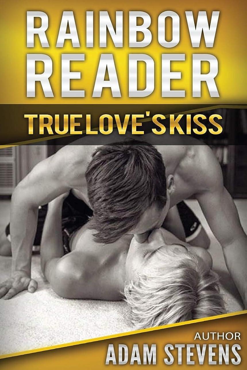 高さ常習者結婚したRainbow Reader Silver & Gold: True Love's Kiss