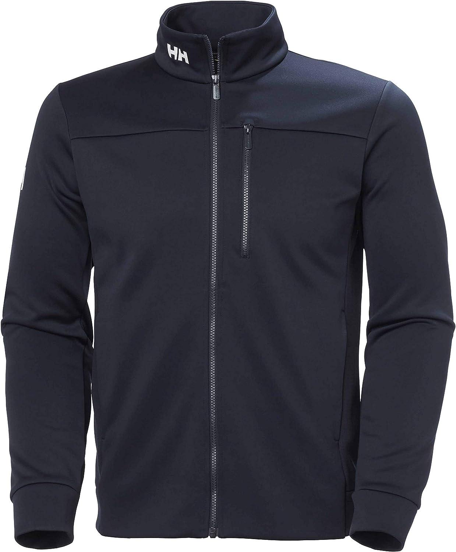 Helly-Hansen Men's Crew Fleece Jacket