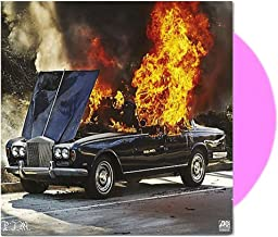 Portugal. The Man - Woodstock Ten Bands One Cause Limited LP Exclusive Pink vinyl [vinyl] Portugal. The Man
