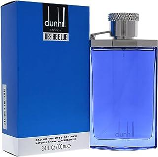 Dunhill Agua de colonia para hombres - 100 g (Desire Blue)