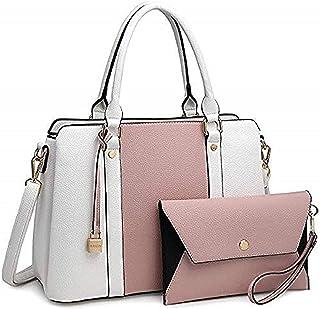 Ruff Women's Handbag (Black)
