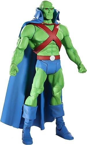 gran selección y entrega rápida DC Universe Universe Universe Classics Martian Manhunter Figure by Mattel  más descuento