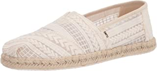 TOMS Alpargata Rope womens Oxford
