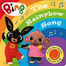 Bing - The Rainybow Song: A Noisy Bing Book