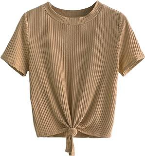 Best cute brown shirts Reviews