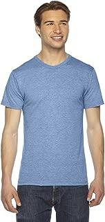 American Apparel TR401W Triblend Track T-Shirt