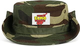 Plisuye Trucker Fishing Cap Outdoor Mountain Unisex Adjustable Fishing Hats Outdoor UV Protection Hats