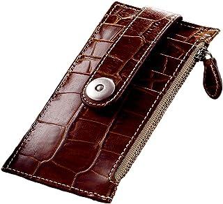 ウォレット 財布 小銭入れ 牛革 カード コイン ケース ポケット BARRINGTON バリントン